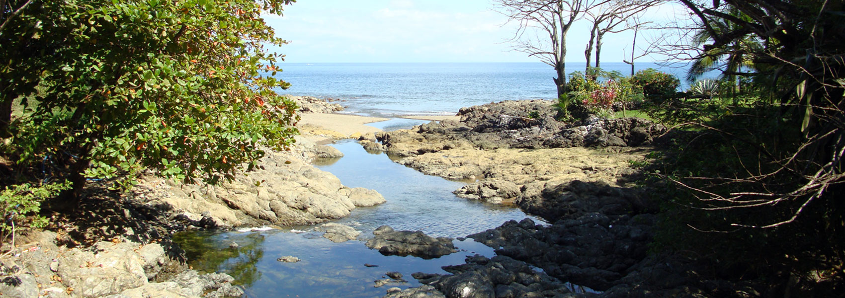 Montezuma is one of Costa Rica's most popular ecotourism destinations.